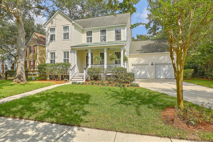 Welcome home to 968 Etiwan Park Street!