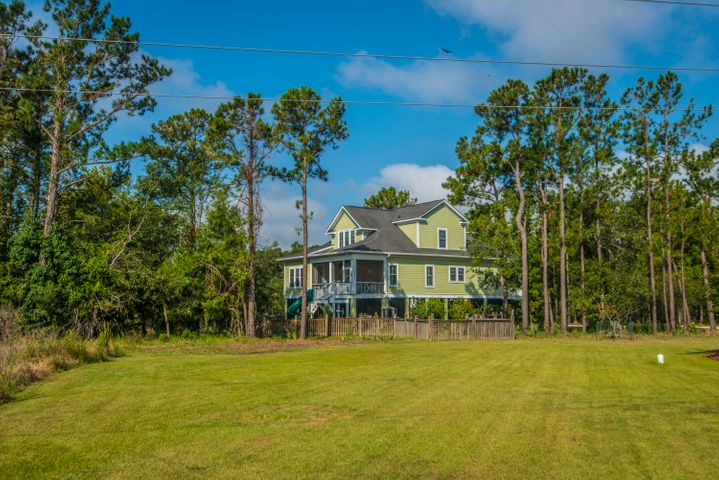 2652 Ringsted Lane, Mount Pleasant, SC 29466
