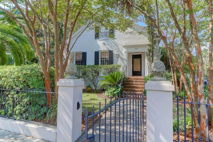119 Rutledge Avenue, Charleston, SC 29401