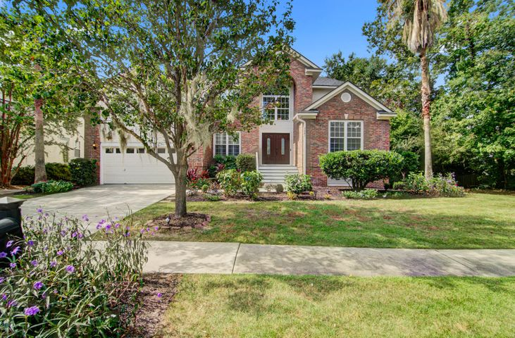 2601 Magnolia Woods Drive, Mount Pleasant, SC 29464