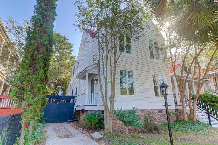 116 Rutledge Avenue, Charleston, SC 29401