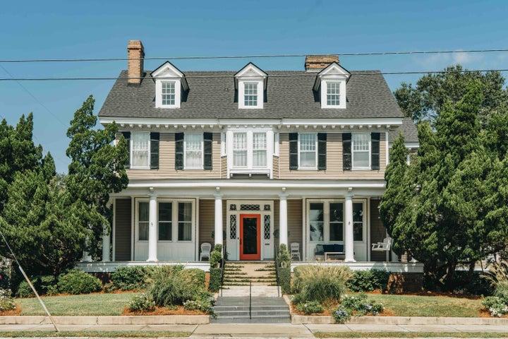 182 Tradd Street, Charleston, SC 29401