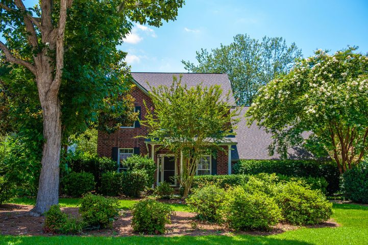 2659 Scarlet Oak Court, Mount Pleasant, SC 29466