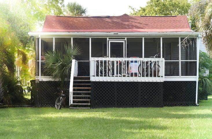 2650 Ion Avenue, Sullivans Island, SC 29482