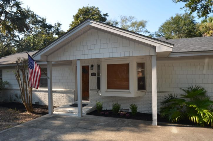 3407 Hartnett Boulevard, Isle of Palms, SC 29451