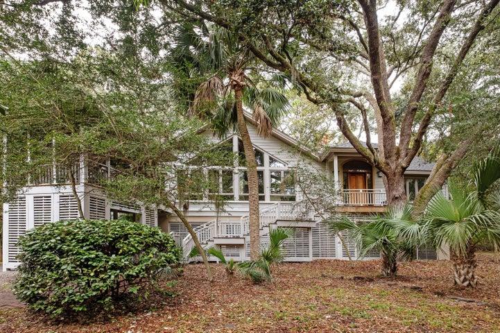 2164 Royal Pine Drive, Seabrook Island, SC 29455