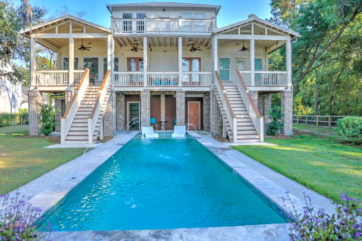1110 Pinefield Drive, Charleston, SC 29492