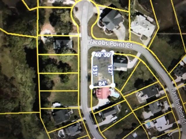 0 Jacobs Point Boulevard, Hollywood, SC 29470
