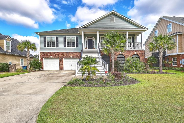 1200 Rivers Reach Drive Drive, Charleston, SC 29492