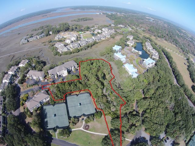 0 Marshwalk Ace Trail, Johns Island, SC 29455