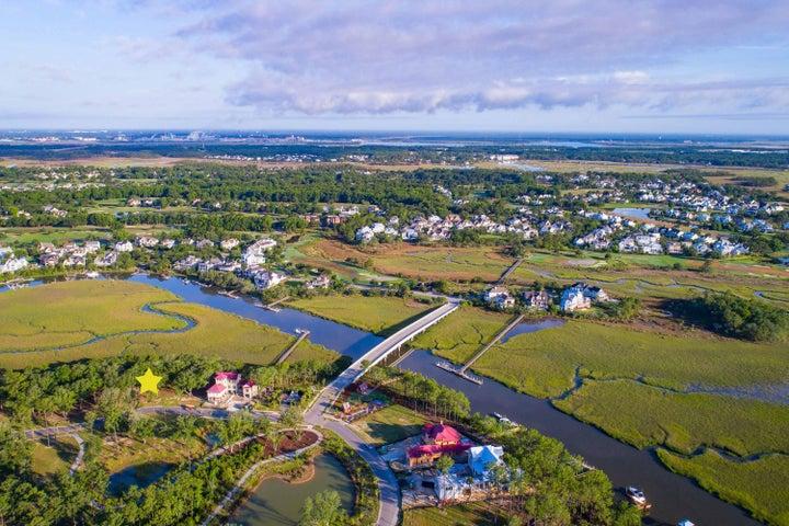 145 Captains Island Drive, Daniel Island, SC 29492