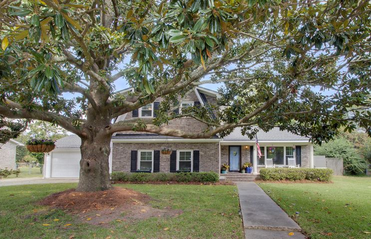 824 Waterloo Street, Charleston, SC 29412