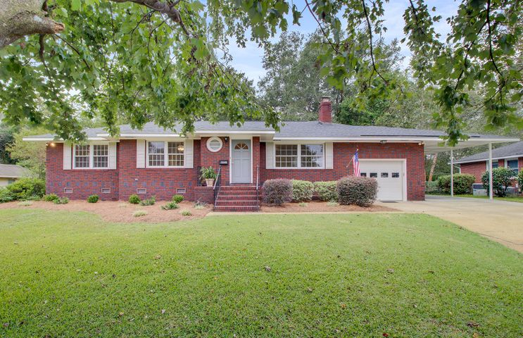 4953 Ashby Avenue, North Charleston, SC 29405
