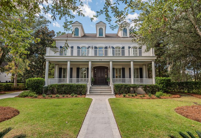 312 Hidden Bottom Lane, Charleston, SC 29492