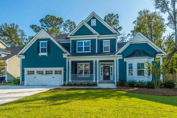 982 Foliage Lane, Charleston, SC 29412