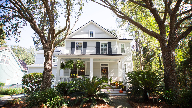 142 Corn Planters Street, Charleston, SC 29492