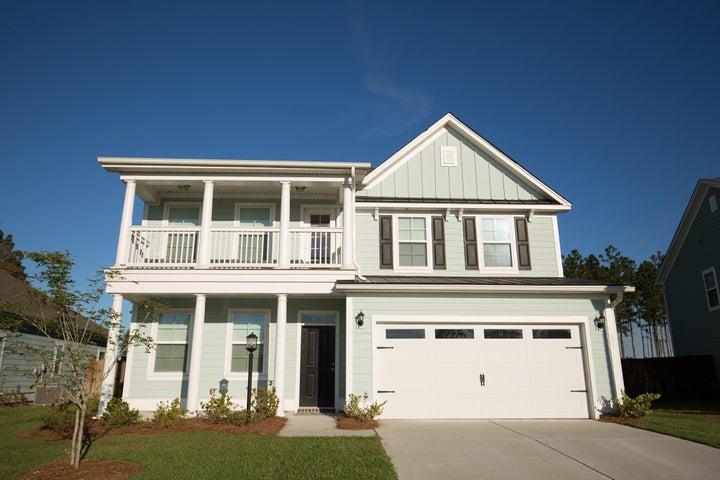 401 Whispering Breeze Lane, Summerville, SC 29486