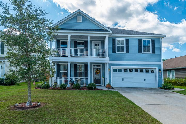135 Shadybrook Drive, Summerville, SC 29486
