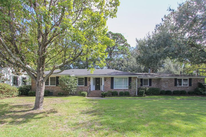 1512 Fairway Drive, Charleston, SC 29412
