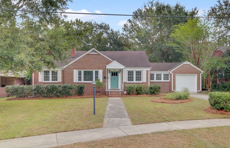 4950 Victoria Avenue, North Charleston, SC 29405