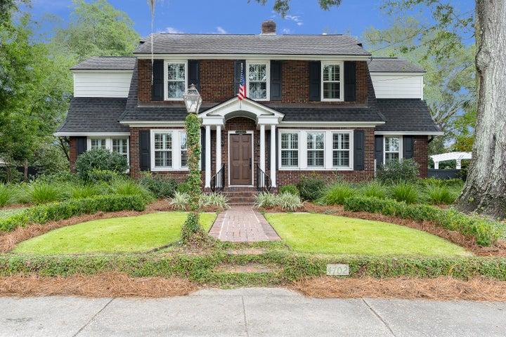 4702 Park Place East, North Charleston, SC 29405