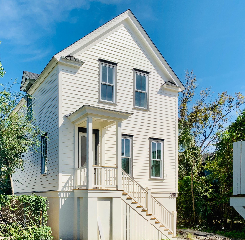 38 Aiken Street, Charleston, SC 29403