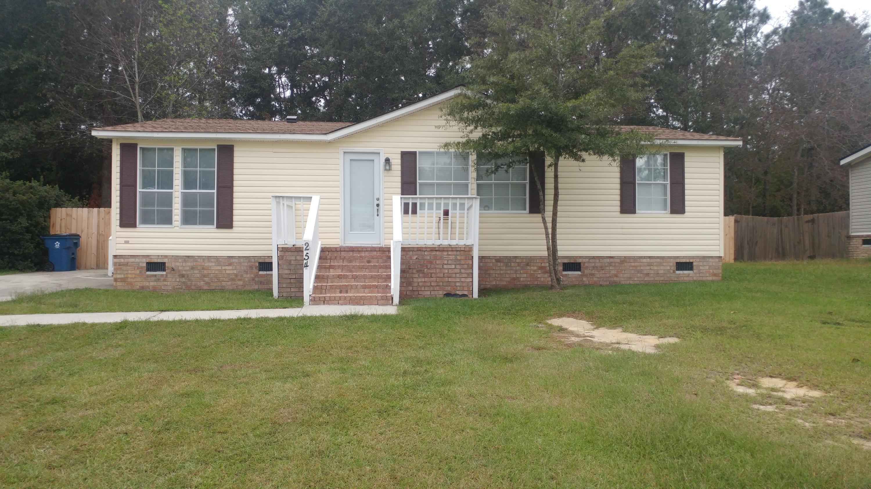 254 Grapevine Road, Summerville, SC 29483