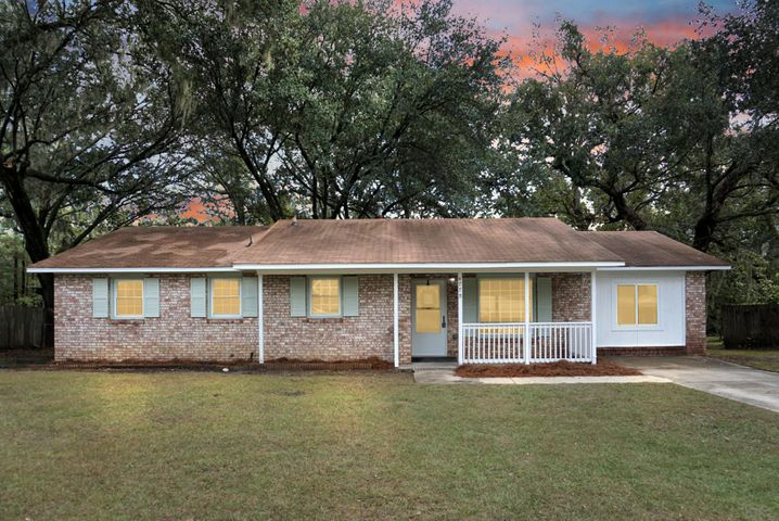 4779 Popperdam Creek Drive, North Charleston, SC 29418