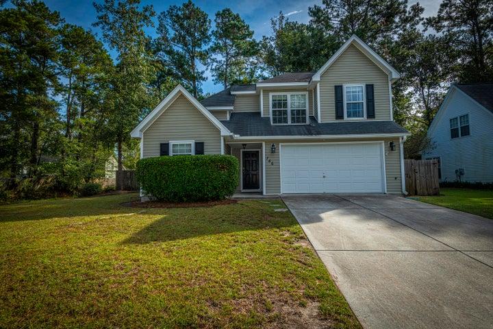 746 Bunkhouse Drive, Charleston, SC 29414