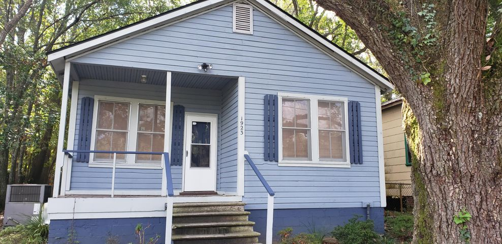 1923 Quitman Street, North Charleston, SC 29405