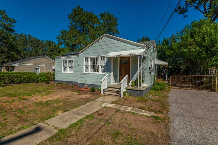 5086 Chateau Avenue, North Charleston, SC 29405