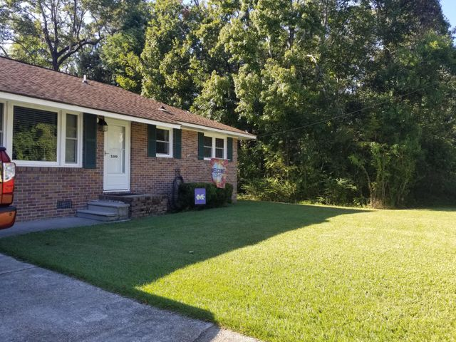 5209 Sterrett Street, North Charleston, SC 29405