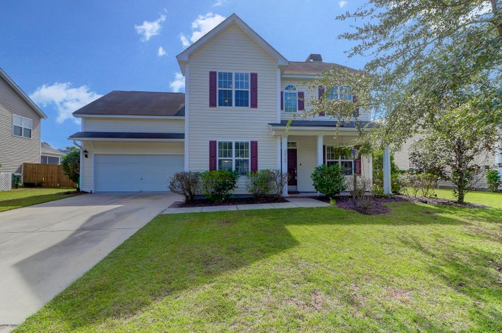2749 August Road, Johns Island, SC 29455