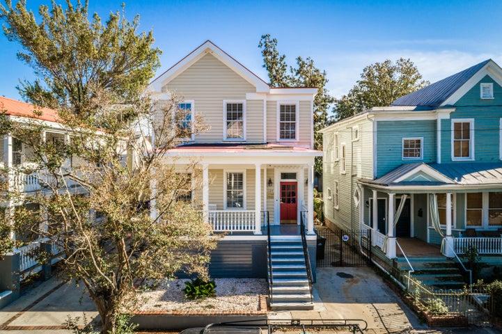 123 Fishburne Street, Charleston, SC 29403