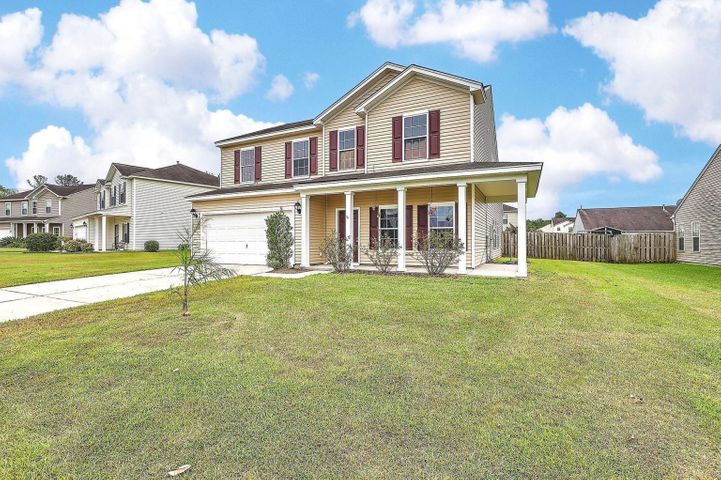 1404 Red Knot Court, Hanahan, SC 29410