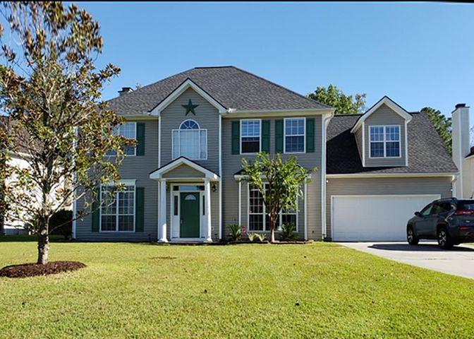 8539 Kennestone Lane, North Charleston, SC 29420
