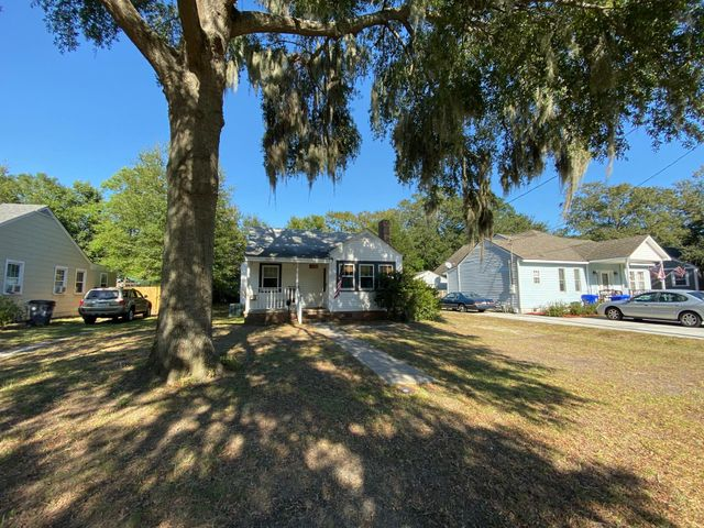1134 North Boulevard, North Charleston, SC 29405
