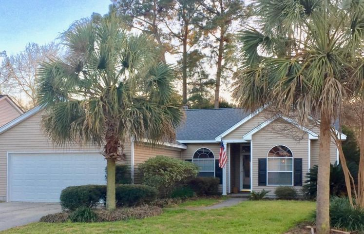 147 Revolution Drive, Mount Pleasant, SC 29464