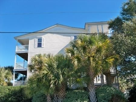 2262 Oak Island Drive, Folly Beach, SC 29439