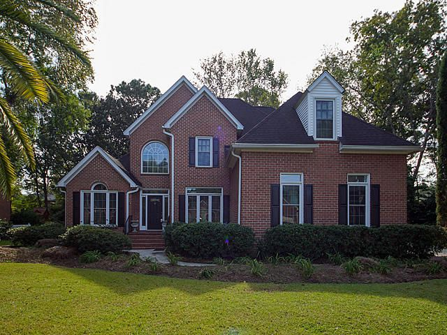 1254 Chrismill Lane, Mount Pleasant, SC 29466