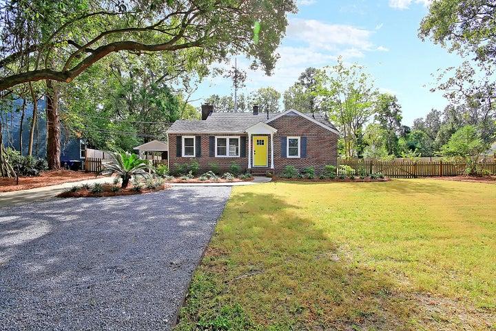 1703 Pinckney Park Drive, Charleston, SC 29407