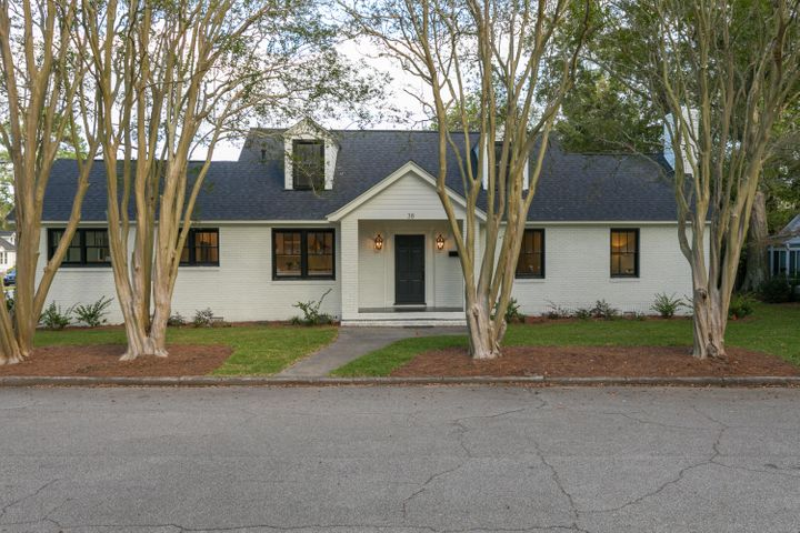 38 Riverside Drive, Charleston, SC 29403