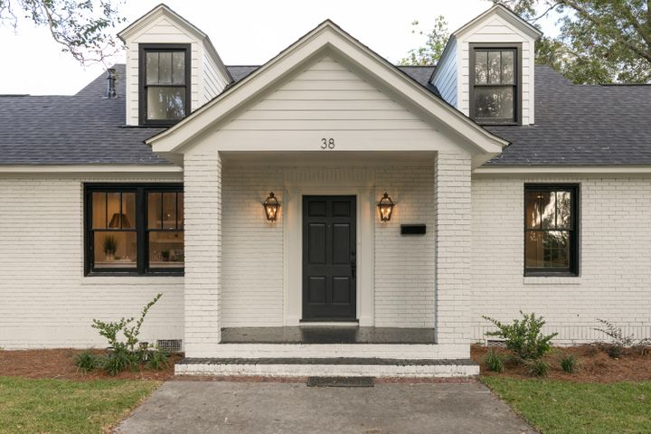 38 Riverside Drive, Charleston, SC 29403