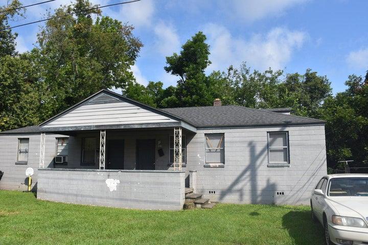 1810 Clements Avenue, 1810 & 1812, North Charleston, SC 29405