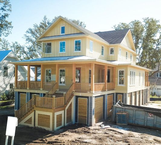 Expected Completion in January