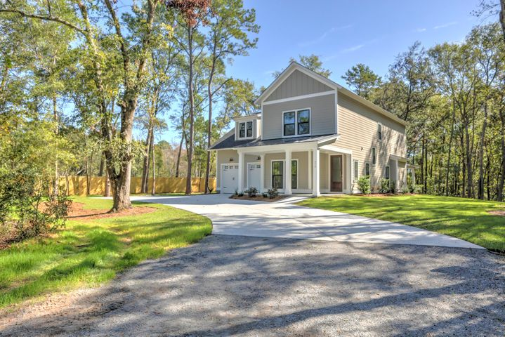 470 Yellow House Place Place, Charleston, SC 29492