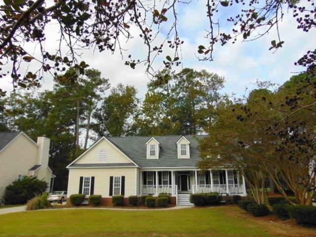 4020 Plantation House Road, Summerville, SC 29485