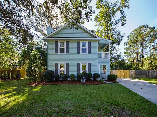 2015 Bonnywood Court, Mount Pleasant, SC 29464