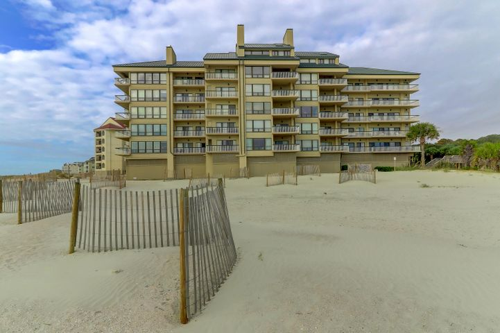 1310 Ocean Club, Share #6, Isle of Palms, SC 29451