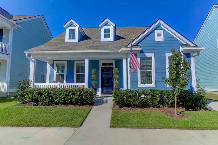 Gorgeous home in Carolina Bay!